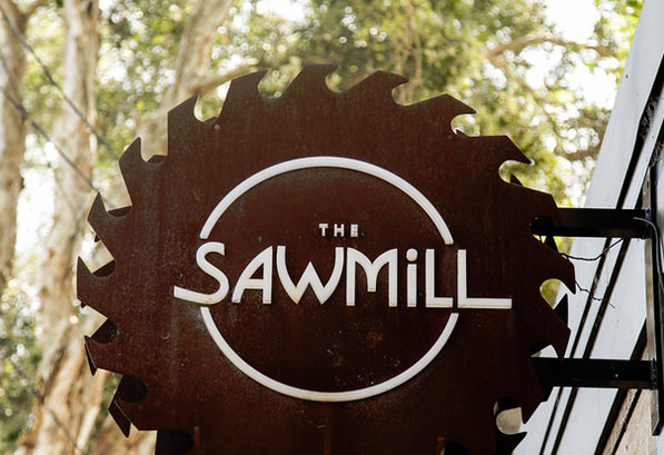 Location The Sawmill West Pymble